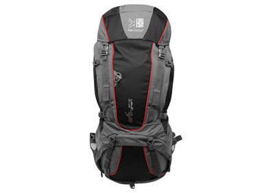 Plecaki trekkingowe